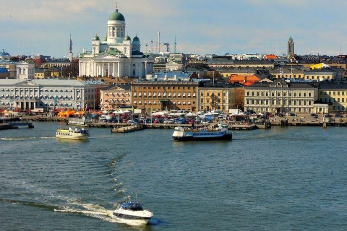 locuri de muncă finlanda