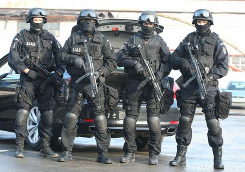 FOTO: Poliția Română/Flickr