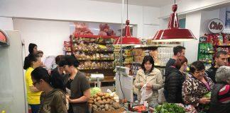 supermarketuri în tulcea