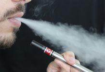 țigară electronică