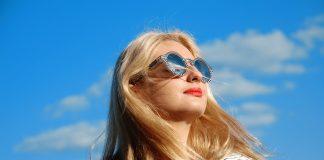 vară căldură femeie caniculă vremea pe 15 zile