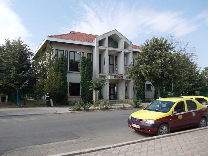 Hârlău FOTO: Bogdan29roman/Wikimedia Commons