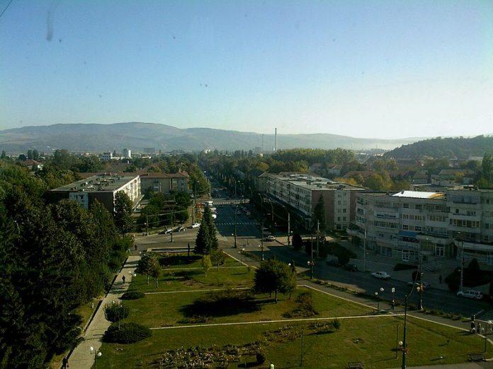 Onești FOTO: Okta87/Wikimedia Commons