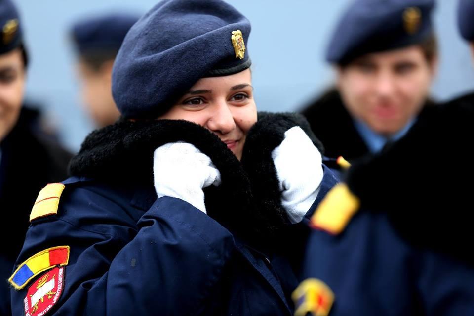 armata română angajări