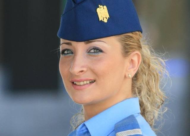 armata română recrutare