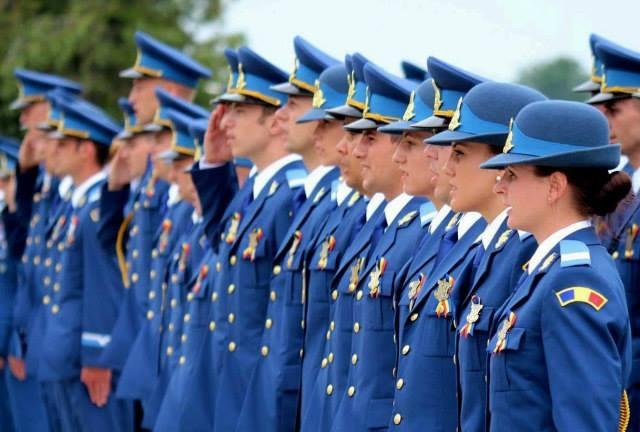 înrolare în armată