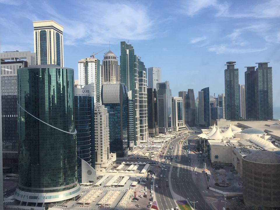 locuri de muncă qatar