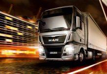 FOTO: Man Trucks
