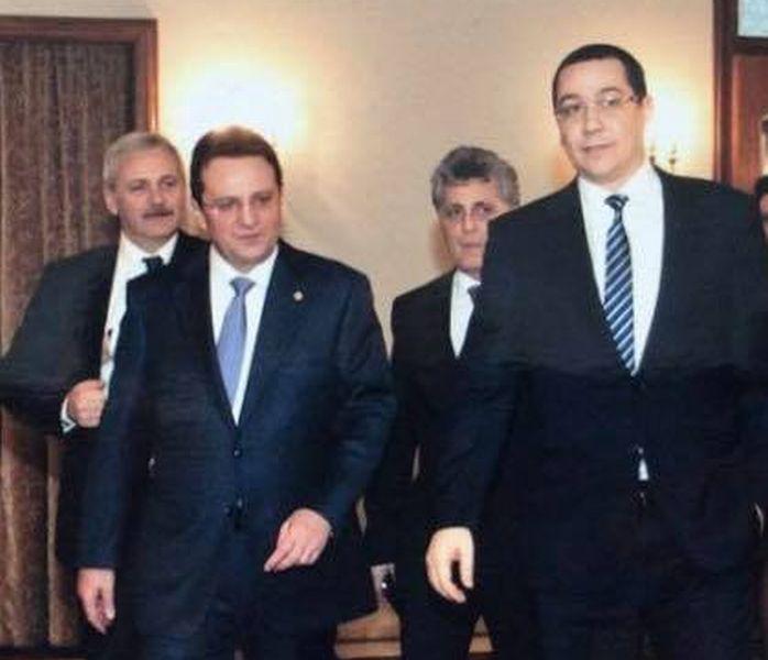 FOTO: Victor Ponta/Facebook