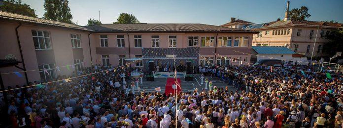 rezultate evaluare națională 2018 târgoviște