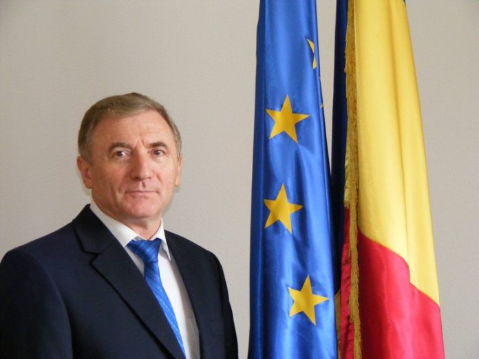 Procurorul general Augustin Lazăr FOTO: Wikimedia Commons