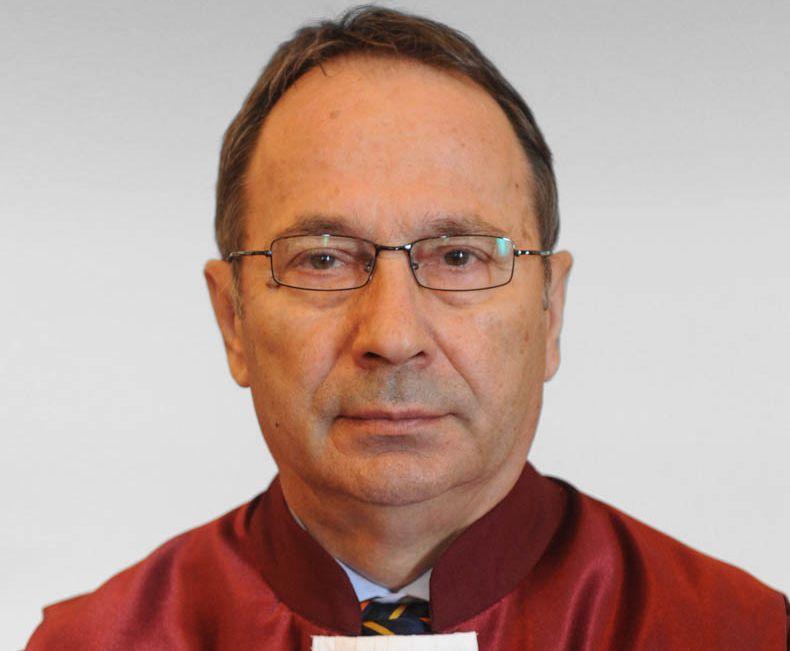 Valer Dorneanu, președintele CCR FOTO: CCR.ro
