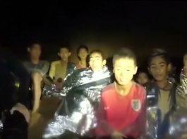 peșteră thailanda