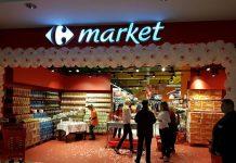 supermarketuri în cernavodă
