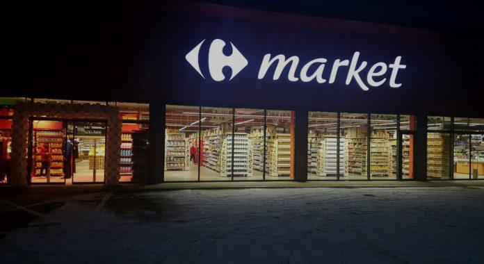 supermarketuri în năvodari