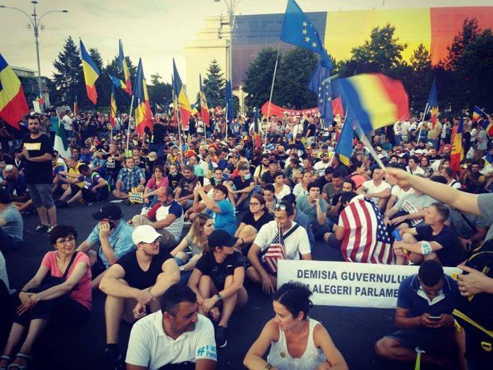 FOTO: Andreea Dogar/GreatNews