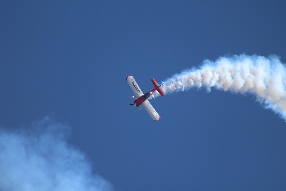 avion accident aviatic