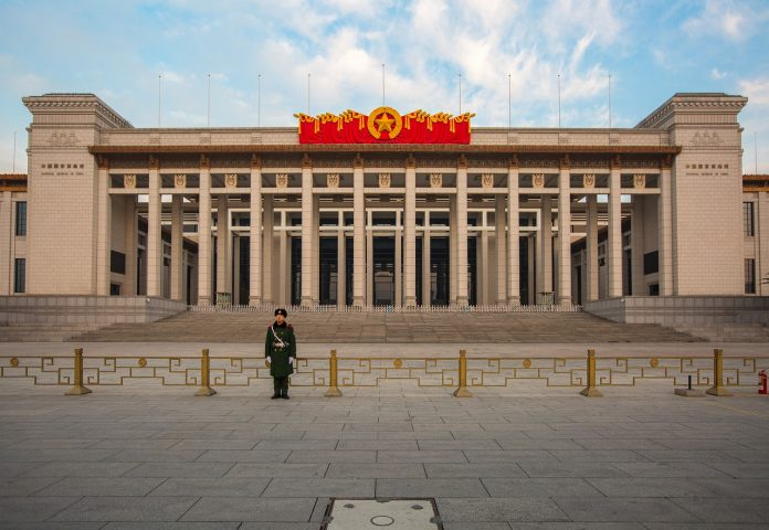 țări comuniste astăzi