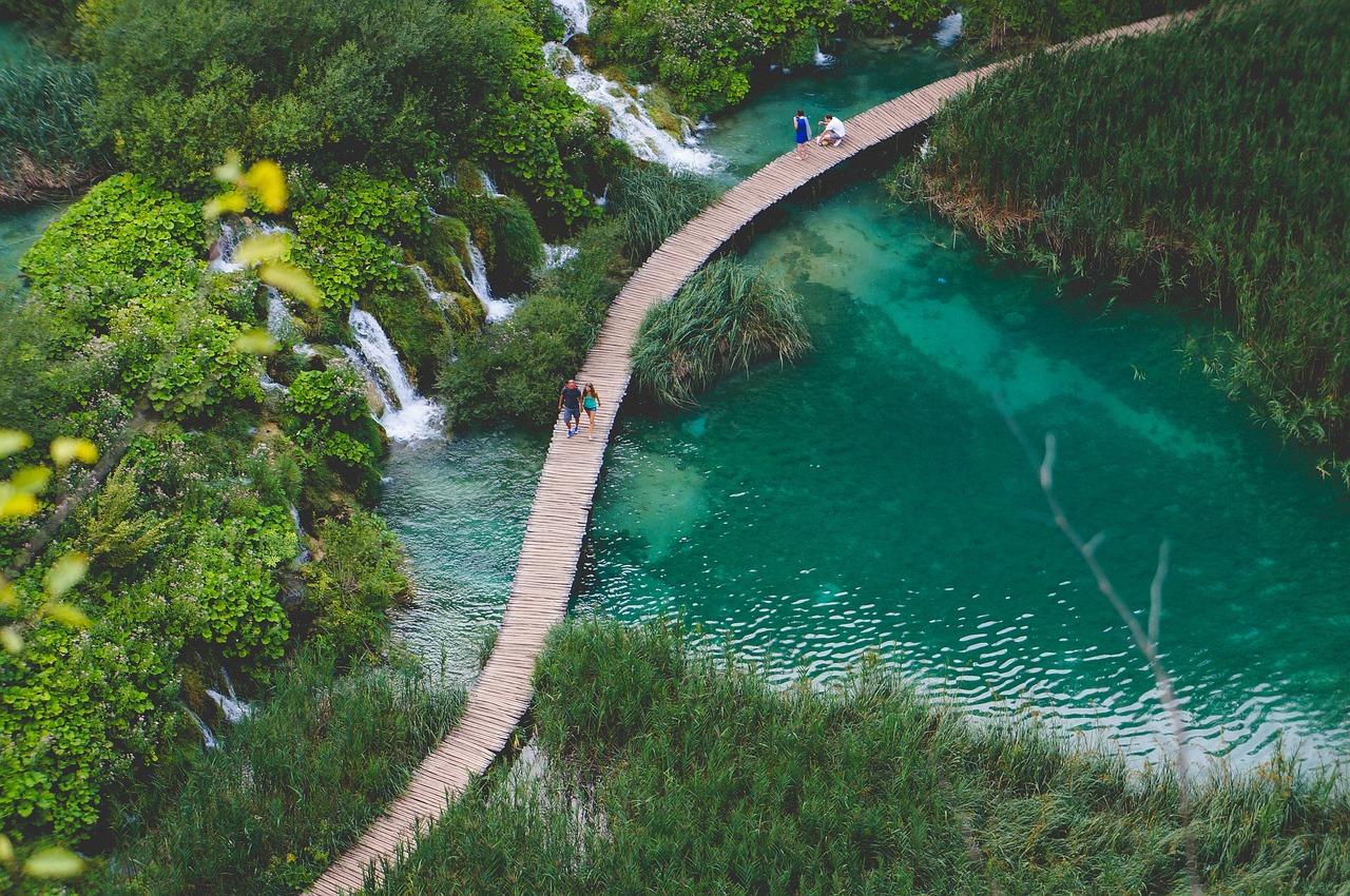 cele mai frumoase zone din croatia