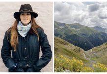 blogger turism românia