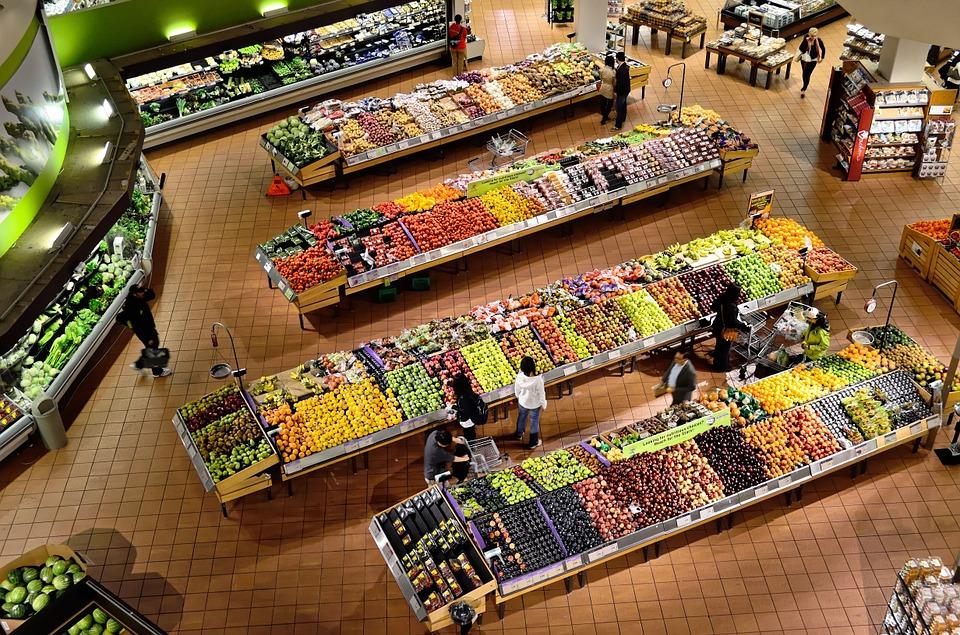 supermarketuri în buzău