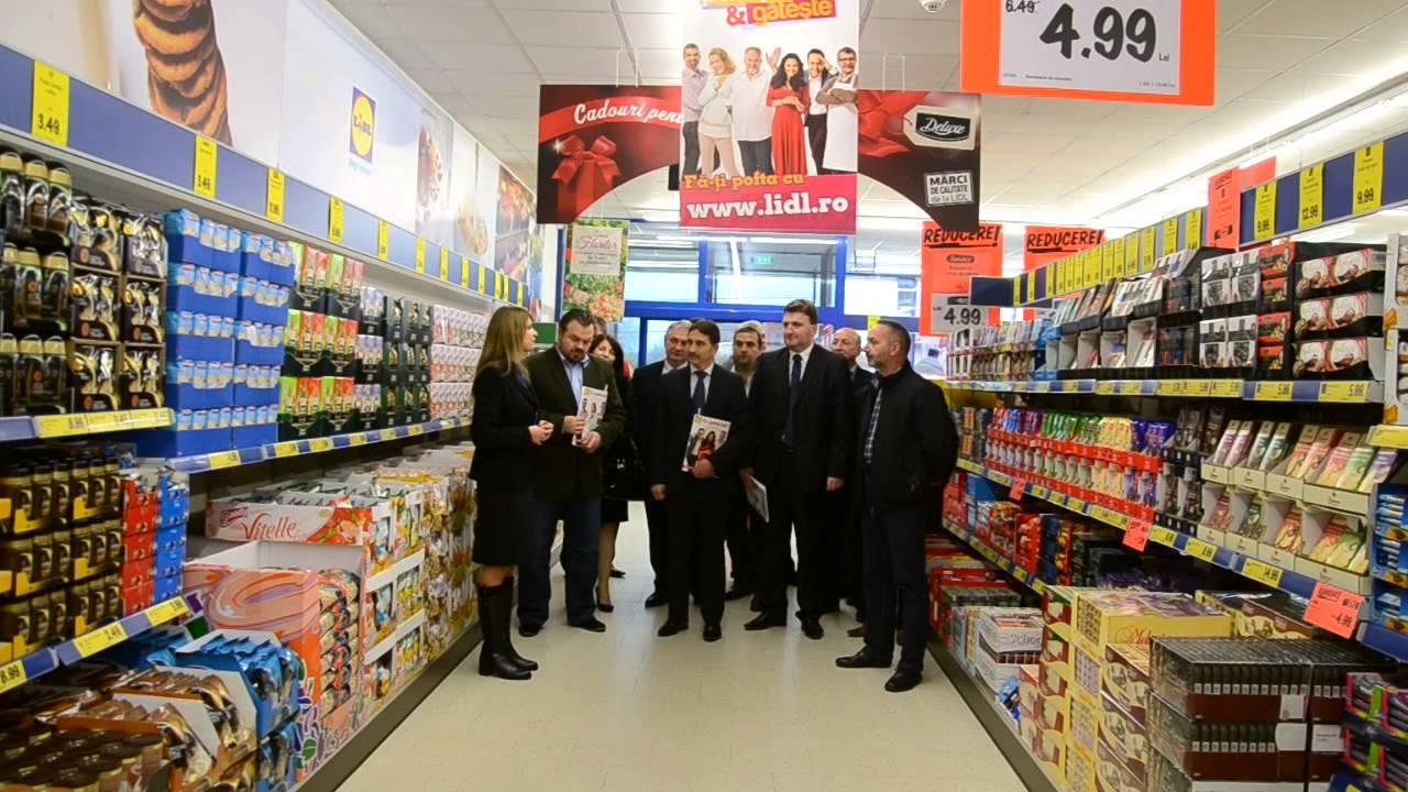 supermarketuri în urziceni