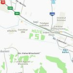 În aplicația Waze, pe harta Iașului, apare un mesaj anti-PSD