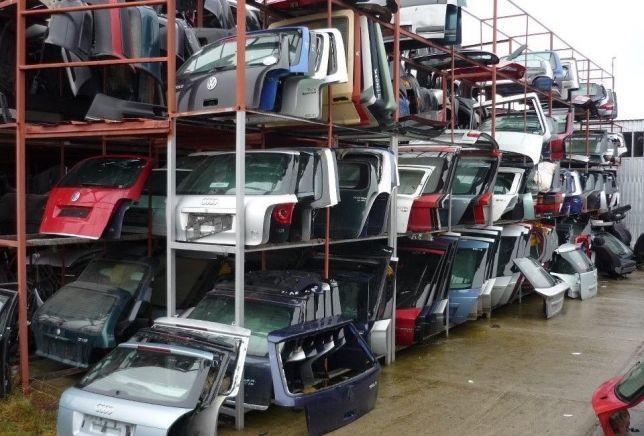 Dezmembrări auto în Caracal firme