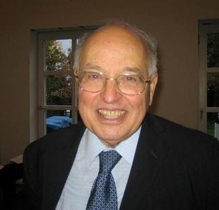Michael Francis Atiyah FOTO: Wikimedia Commons