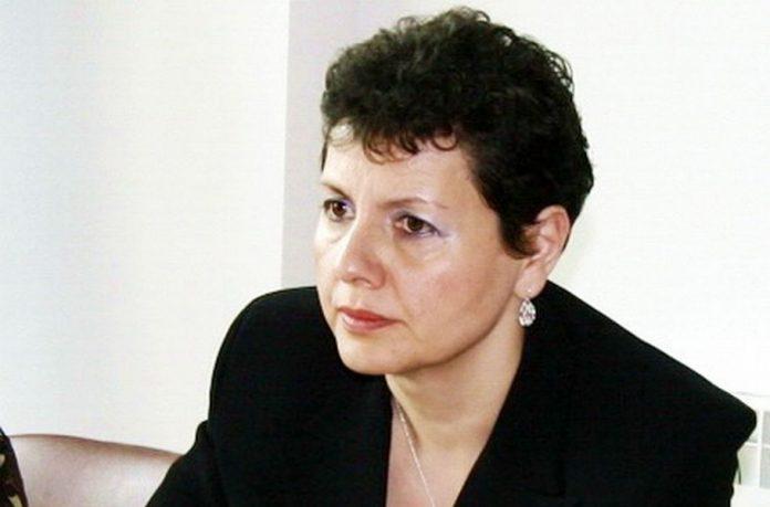 Adina Florea, propunerea lui Tudorel Toader pentru șefia DNA FOTO: ziuaconstanta.ro