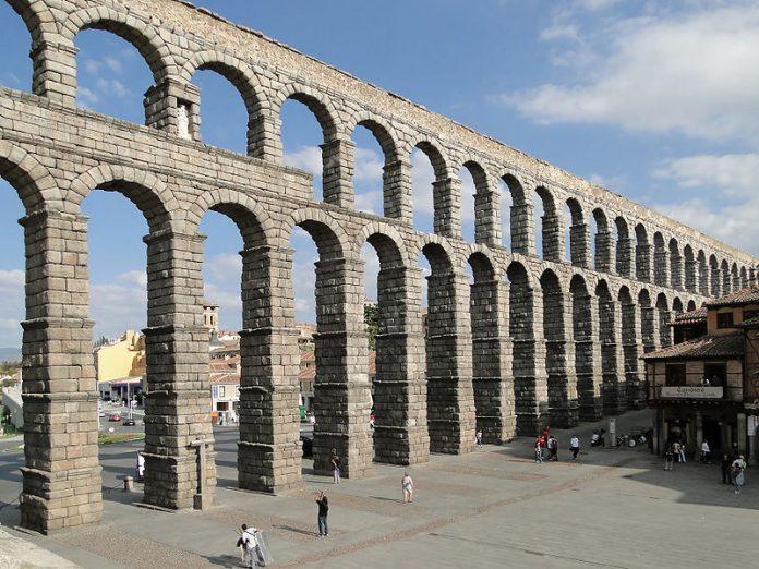 Cele mai frumoase zone din Spania