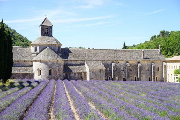 Cele mai frumoase regiuni din Franța