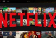 Top 10 seriale Netflix