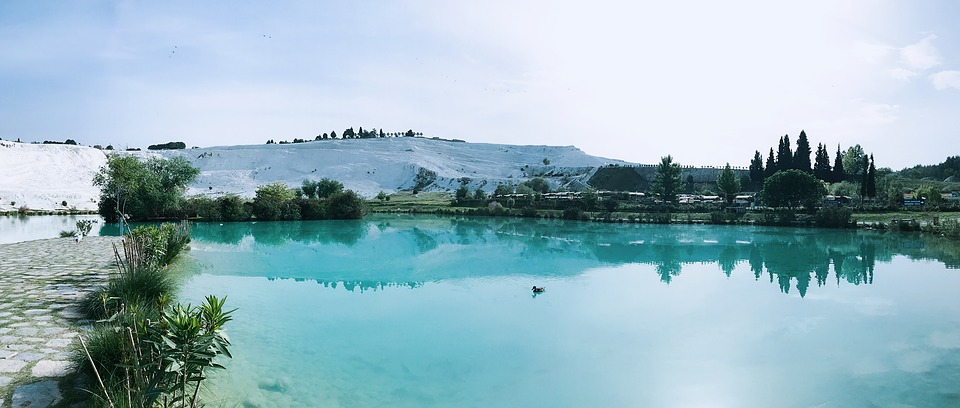 Cele mai frumoase zone din Turcia