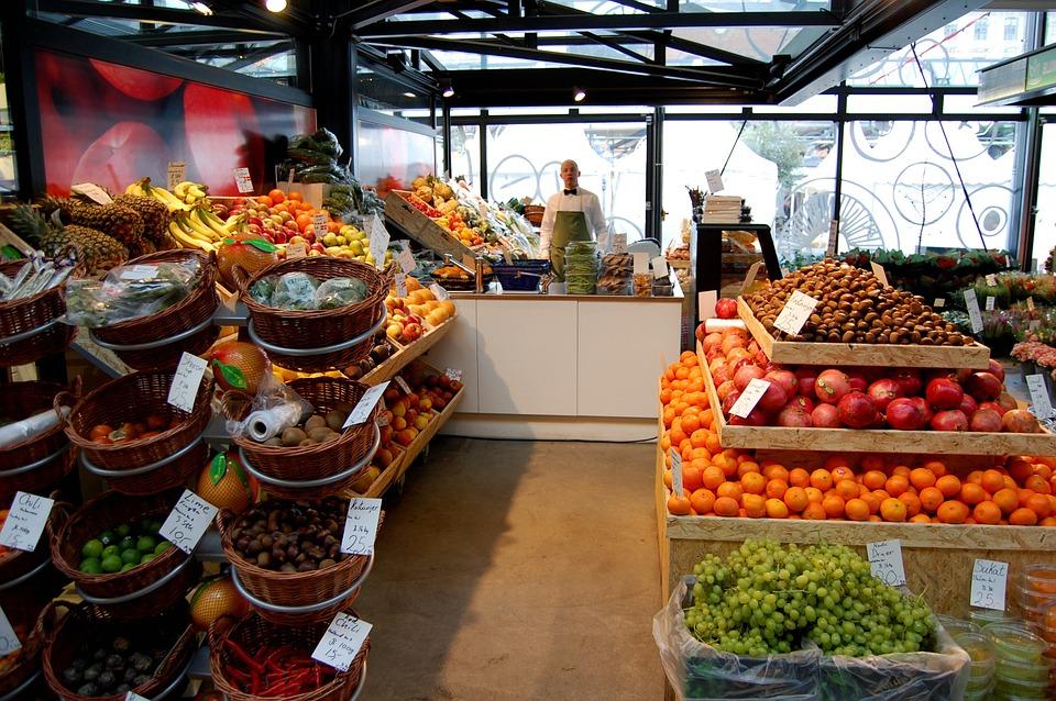 supermarketuri în băicoi