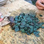 comoară monede argint groși bihor