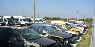 dezmembrari auto in ramnicu valcea lista centre