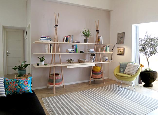 idei de amenajare a unui apartament mic