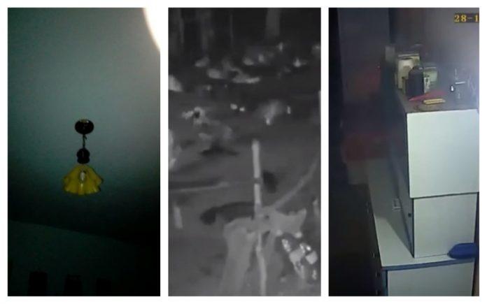 imagini video cutremur 28 octombrie