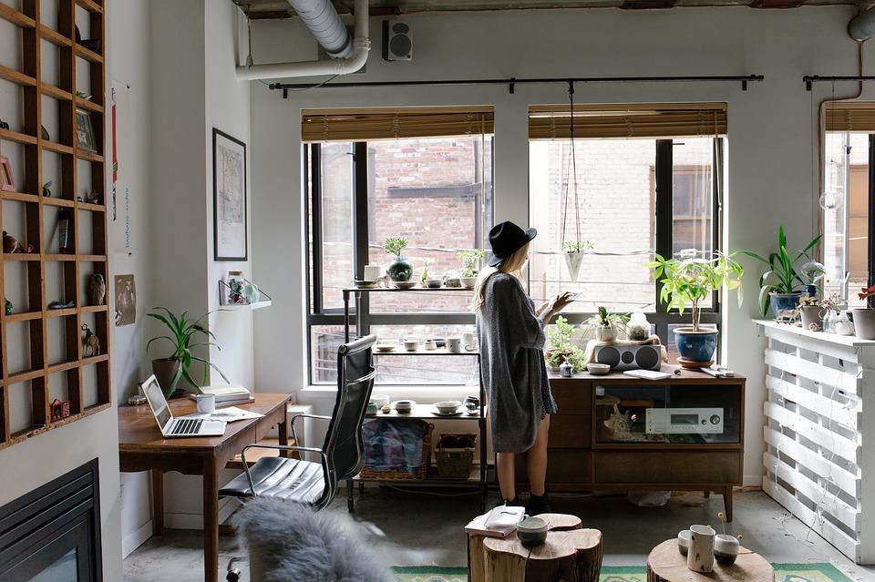 locuri de muncă acasă