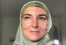 Sinéad O'Connor s-a convertit la islam