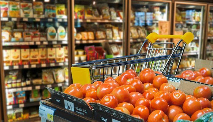 supermarketuri în mizil