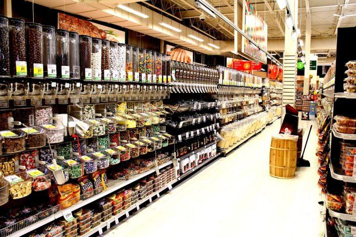 supermarketuri în ploiești