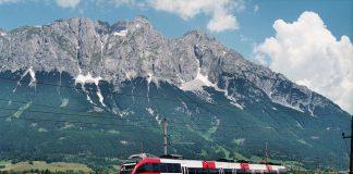 tren austria