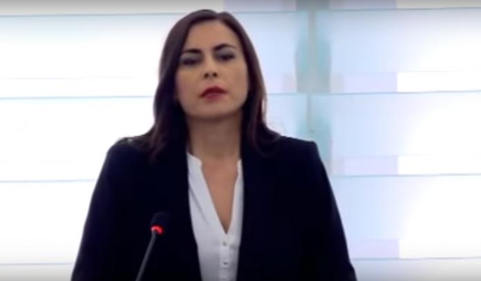 Gabrielă Zoană