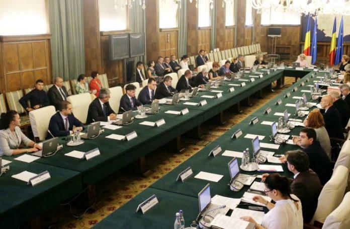 FOTO: Gov.ro ce este o ordonanță de guvern