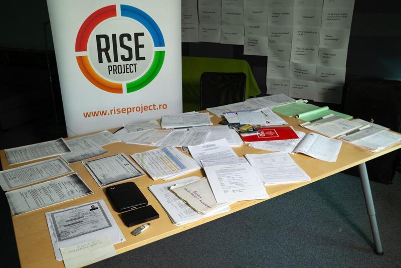FOTO: RISE Project