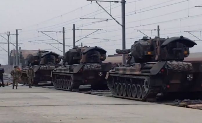militar mort alba iulia 1 decembrie tanc