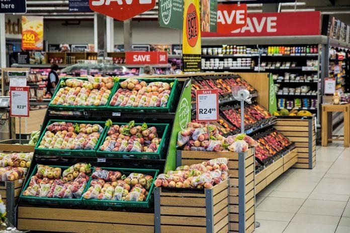 supermarketuri în bolintin-vale