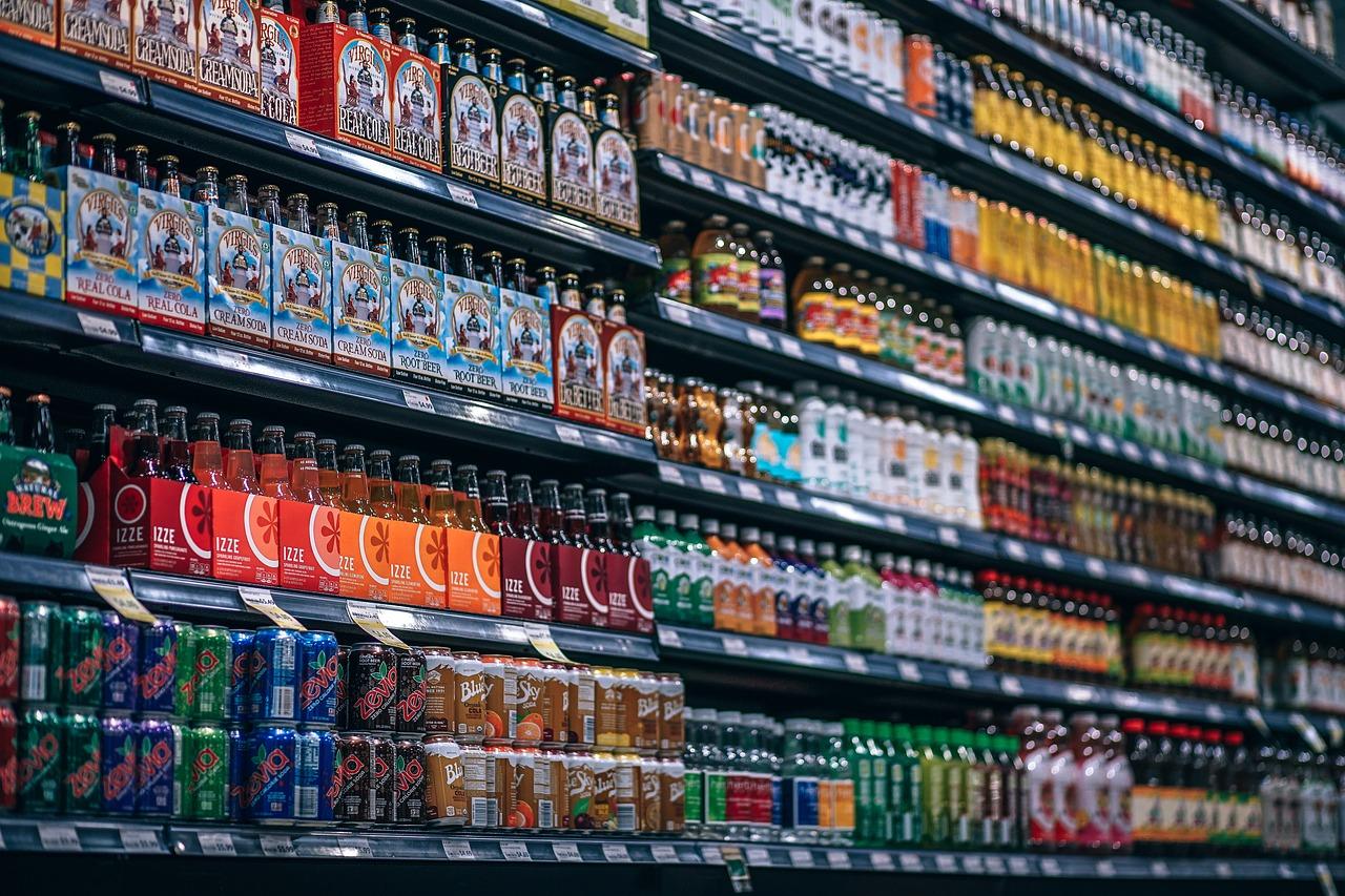 supermarketuri în pantelimon